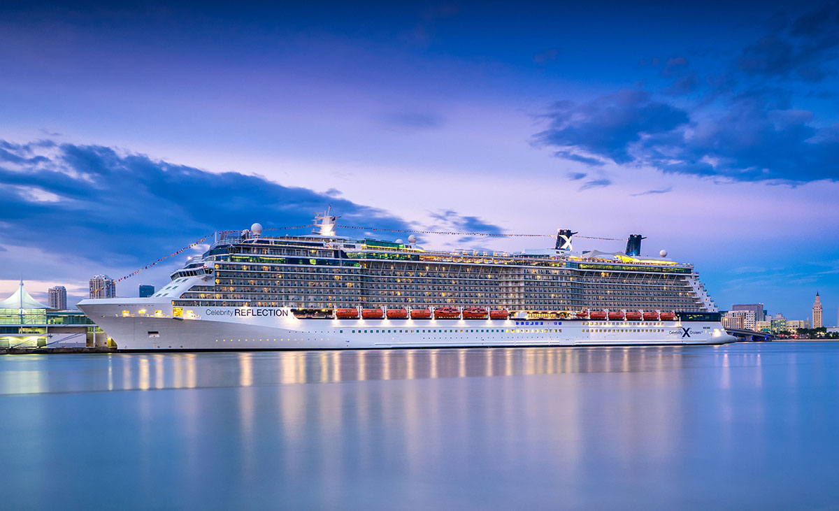 Celebrity Cruise Line Ship Fleet - Cruise Deck Plans