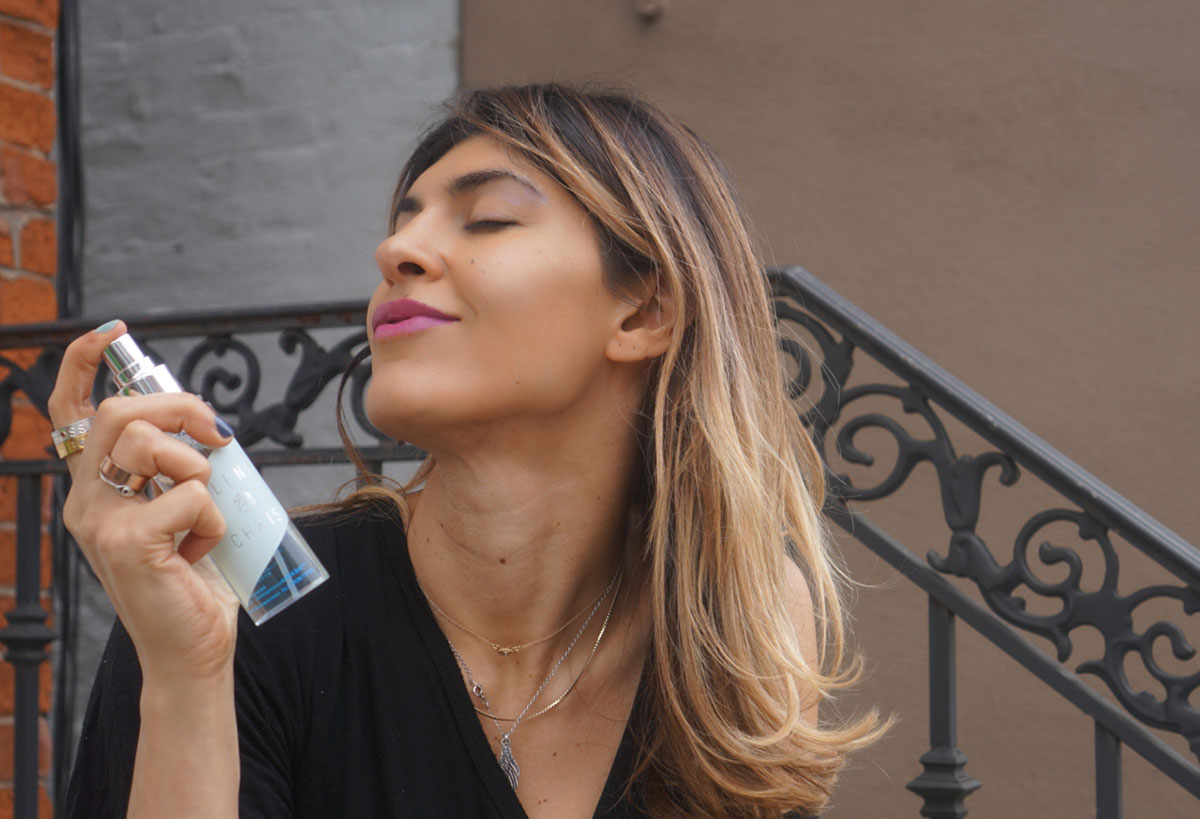 What Microneedling with Radiofrequency looks like! - Pretty