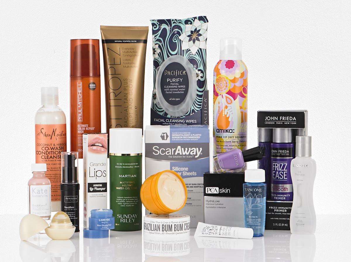 new beauty subscription box