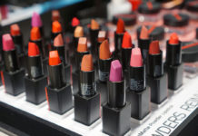 shiseido powder lipstick