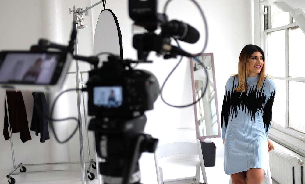 the fashion hero lara eurdolian mentor