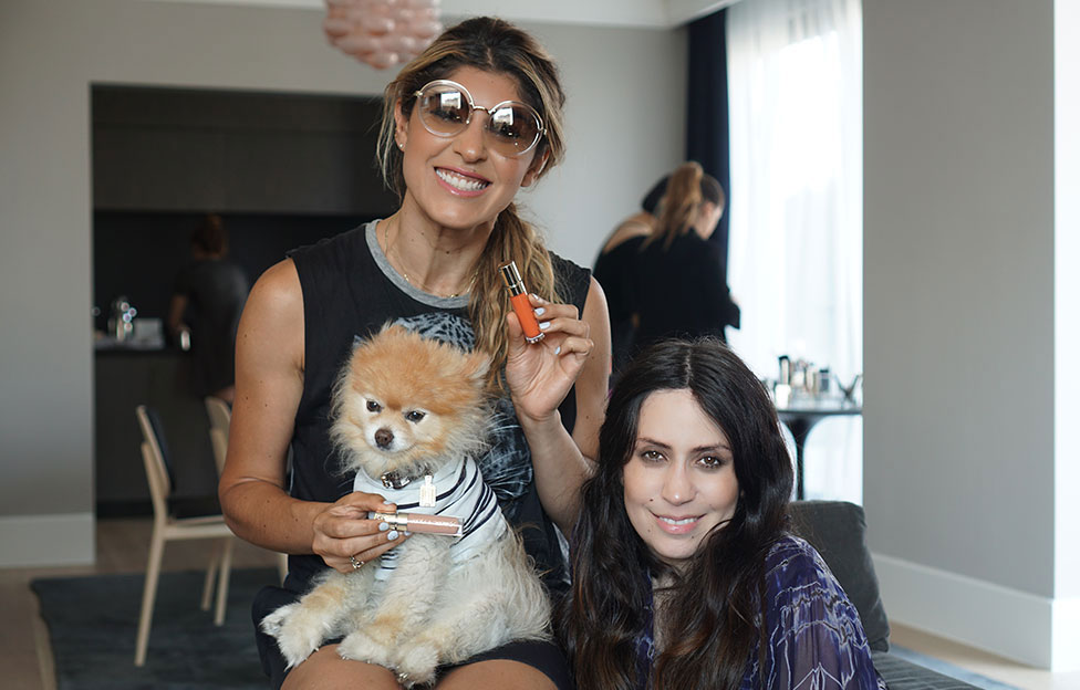 Interview with Smith & Cult creator Dineh Mohajer and Hard Candy