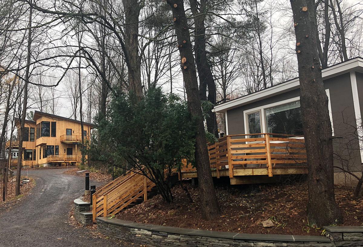 Weekend Getaway: Woodstock Way Hotel + Woodstock Guide