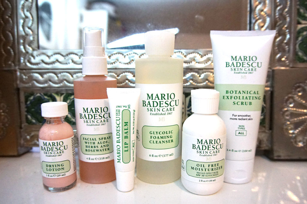 Mario Badescu Favorites Launches At Sephora Pretty Connected