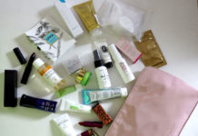 space nk beauty products GWP